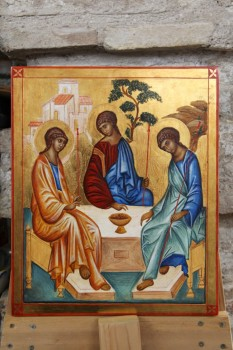 S. Trinità