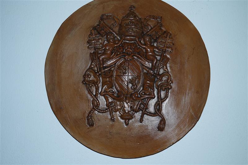 stemma Pio IX