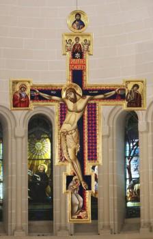 Croce san Francesco a Birkirkara, Malta