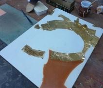 applicazione-della-foglia-oro-application-of-the-golden-leaf