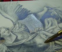 lucidatura-della-grafite